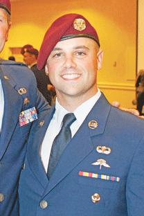 Air Force Graduation >> Nick Stanton graduates from USAF Pararescue training | News | newsmirror.net