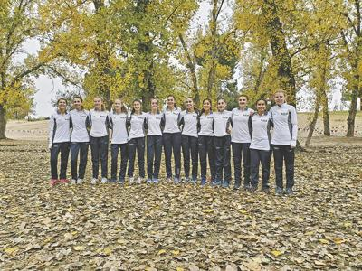 Yucaipa High School Cross Country girls take 10th in state
