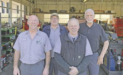 Auto Care Clinic, serving the community for almost four decades