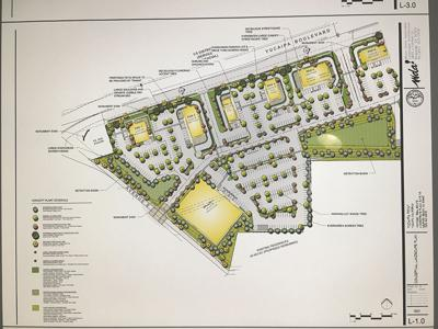 Yucaipa Pointe Project moves forward