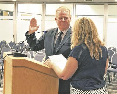 Snellings appointed to Yucaipa Calimesa school board