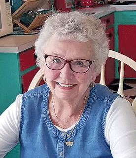 Barbara Ann Finn
