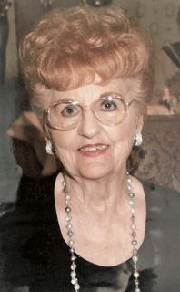 Pearl Mae Katona