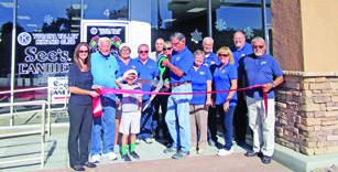 Kiwanis See's Candy store is open for business | News