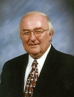 Rev. William Wesley Slone