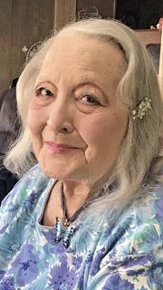 Dona May Hansen