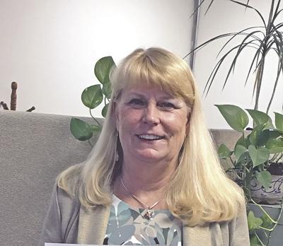 Century Group Vice President Pamela Eldridge retires after 15 years