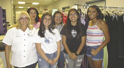 SAFE Closet at Yucaipa High provides more than clothes to students in need