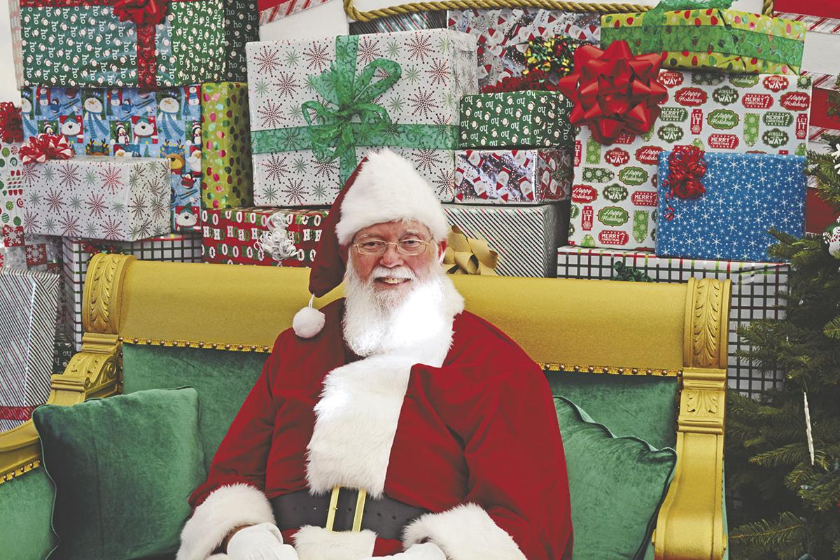 Fresh cut trees, Santa and more at Countyline Christmas Trees