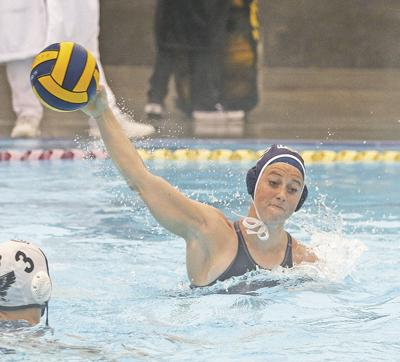 YHS water polo team moves into Citrus Belt League top spot