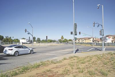 Yucaipa City Council awardsengineering contract for County Line Road improvements