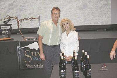 Yucaipa Valley Wine Alliance holds inaugural gala