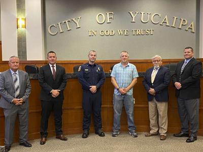 Yucaipa City Council
