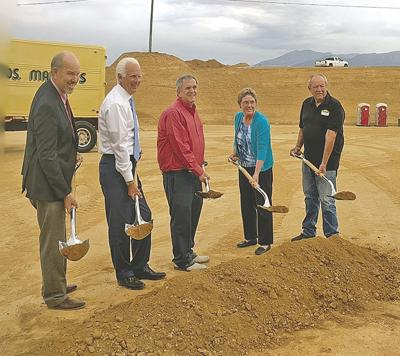 Calimesa Marketplace to feature Stater Bros.