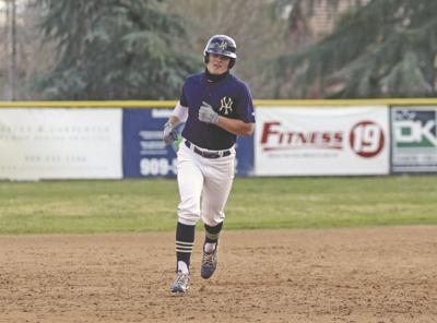 YHS Baseball