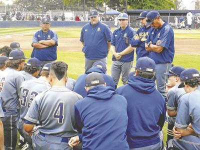 Yucaipa's baseball playoff win streak has ended