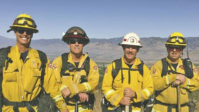 Yucaipa's Fire Chief provides positive annual report