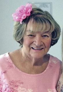 Bernice F. Gregory