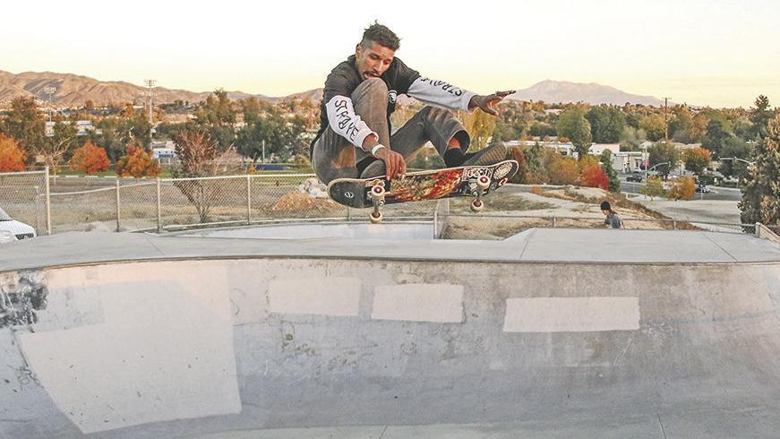 Veteran Yucaipa skateboarders discuss underground culture, upcoming Olympics