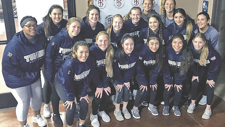 Seven-time defending CBL champion YHS  softball team to challenge elite D-1 schools