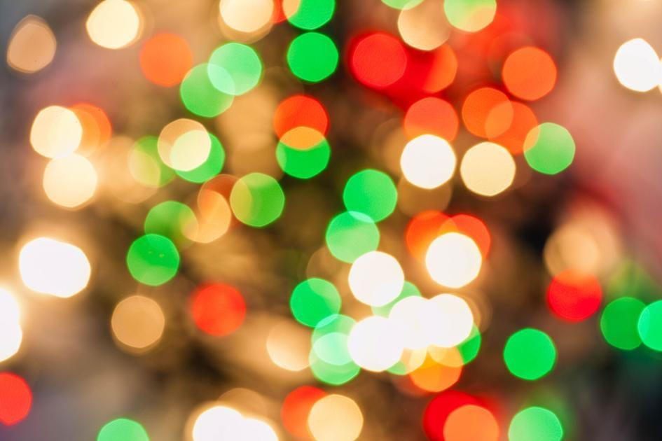 Christmas light show comes to Yucaipa   News   newsmirror.net