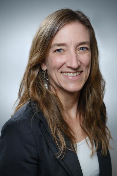 Jenn Weaver
