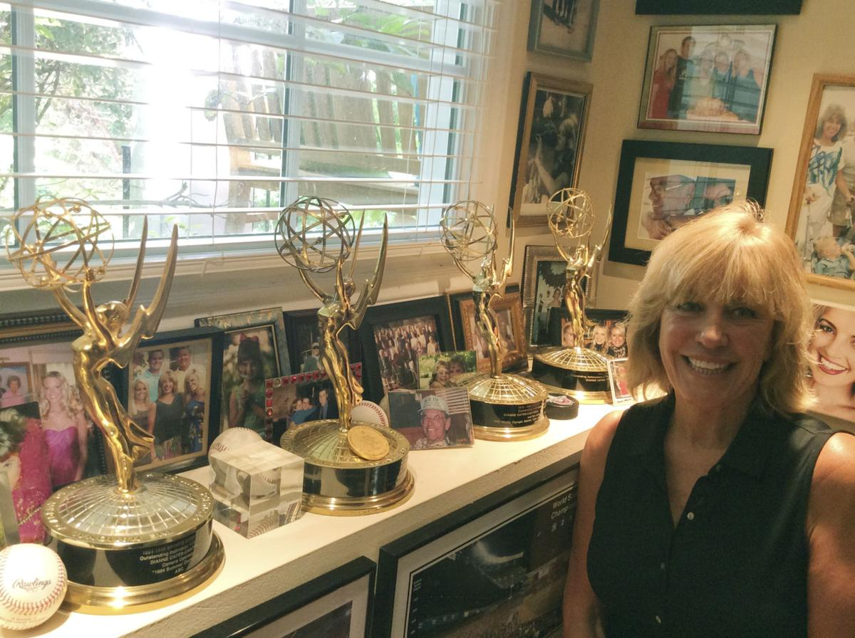 Dianne Cates is a 5-time Emmy award winner