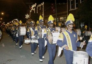 Mebane Christmas Parade set for Friday - News of Orange: News