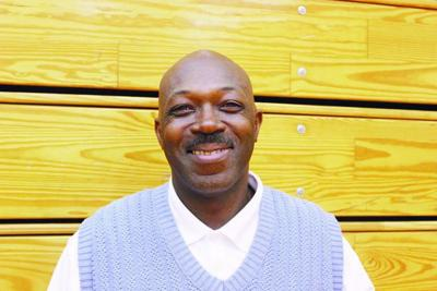 In 2017, Felton Page led the Cedar Ridge women's basketball team to its first state playoff win in 12 years