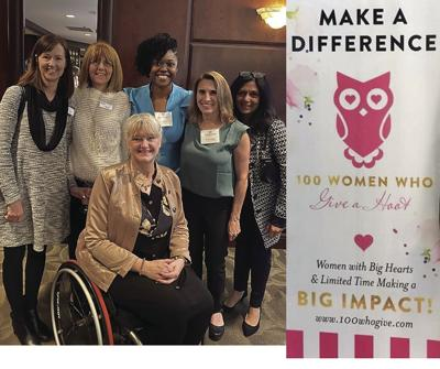 100 Women Who Give A Hoot