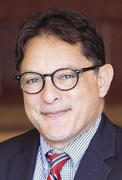 New Cedar Ridge principal focuses on building relationships