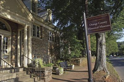 Orange County Historic Museum