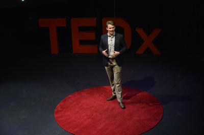 First annual Tedx Conference