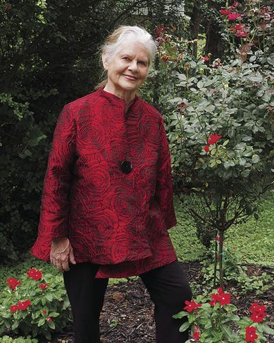 Maureen Quilligan