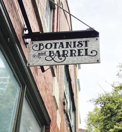 Botanist and Barrel