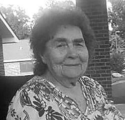 Gladys Chapman
