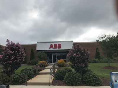 ABB facility