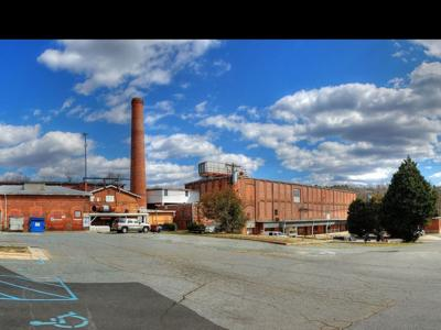 Eno River Mill