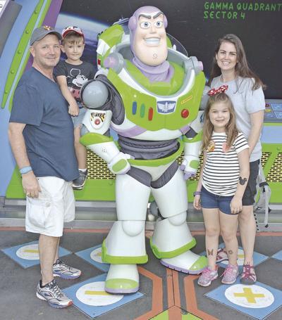 Struckmeyer family