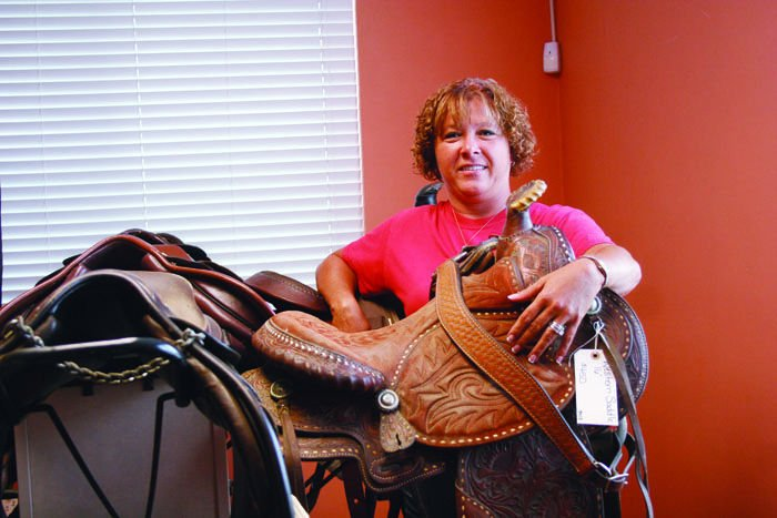 Equestrian consignment shop opens in Efland | Business