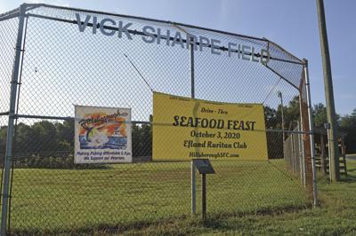 Efland Seafood Feast