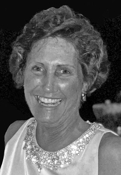 Donna St. John Baker