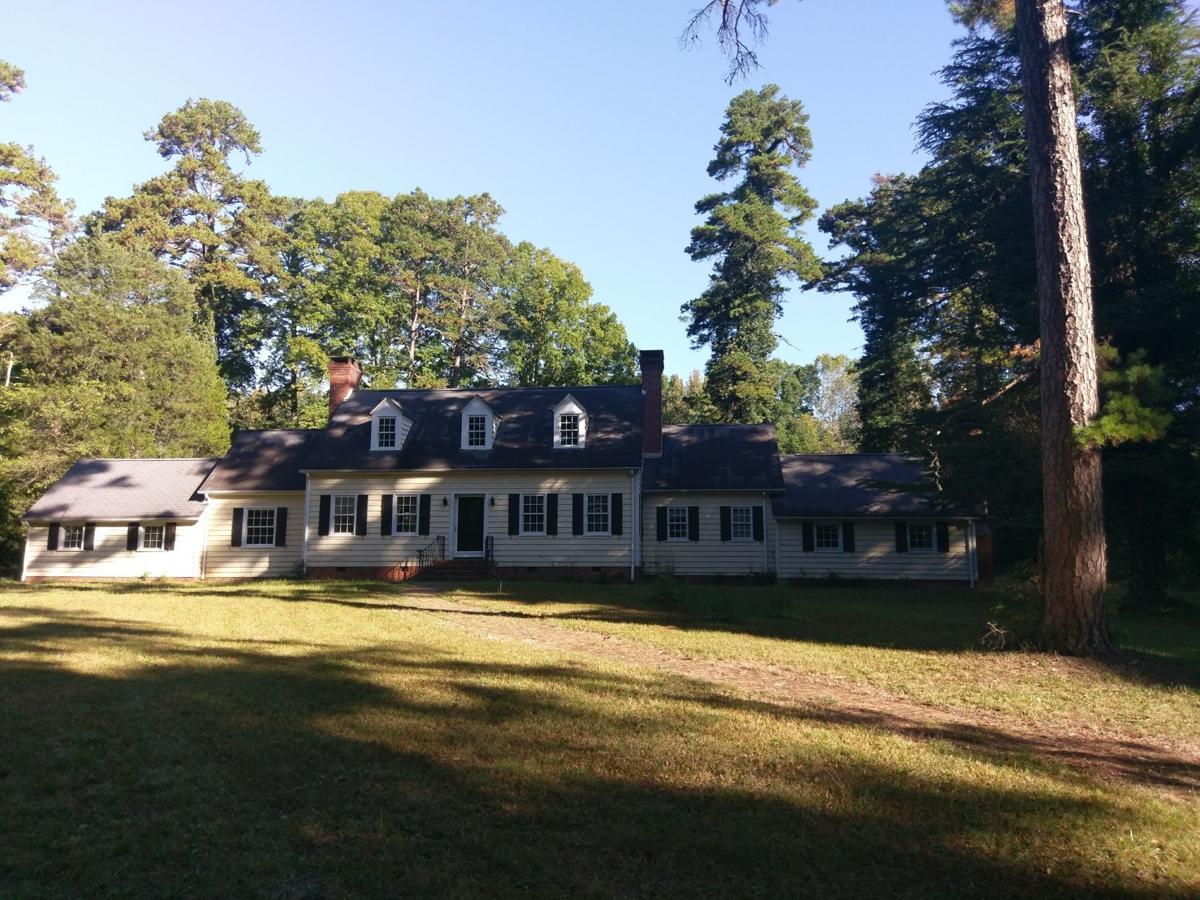 The Rich History Of Hillsborough S Gatewood Property Arts