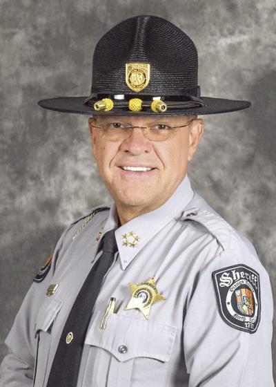 Sheriff Blackwood