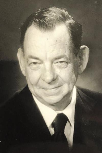 Harlan G. 'Gee' Coleman Jr.