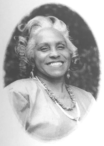 Lynette Mildred Coles JeffriesMCKEE'S
