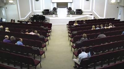 Grace Reformed Baptist