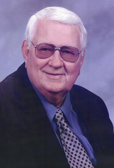 Robert Smith Gilmore Sr