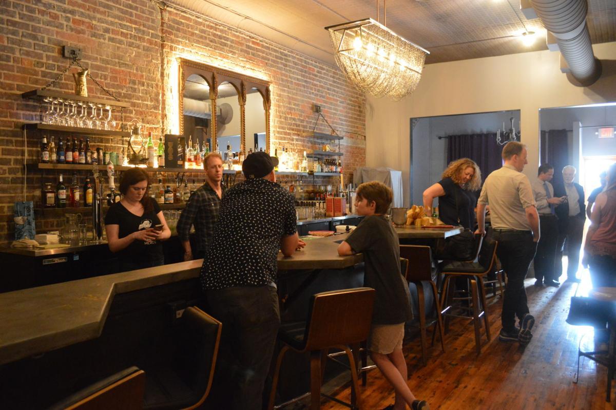 King Street Bar opens downtown