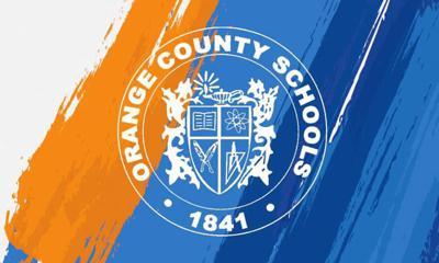 Orange County Schools are closing